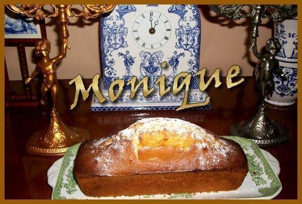 Cake Courgettes Par Cedric