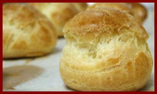 Les patesbrisees feuilletees - Pate a choux herve cuisine ...