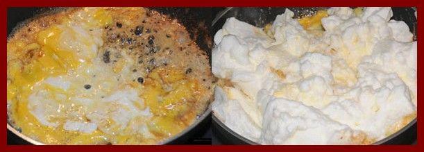 Omelette de la m re poulard - Omelette de la mere poulard ...
